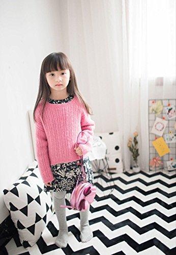 HOMMEMAT Cotton Baby Crawling mat,Children Antiskid Play mat Children Crawling mat Matt mat Living Room Bedroom Mat Area Rug-K 190x195cm(75x77inch) ()
