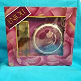 Enjoli 2pc Set with 1.6 Oz Concentrated Spray and 2.5 Oz Dusting Powder