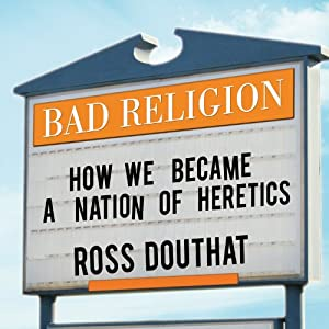 Bad Religion Audiobook