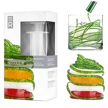 Molekulare Küche-Kit Set Spaghetti Geschmacksrichtungen mit Rezepten ...