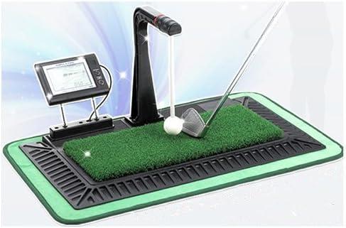 adahill ( TM )デジタルスイングトレーナーゴルフスイングトレーナーパッドゴルフデジタルTrainers