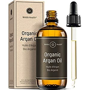 Argan-Oil-Moroccan-cold-pressed-organic-pure-extra-virgin-marrocanoil-treatment-for-Cuticle-Oils-Hairs-Dry-Hairs-Split-Ends-100ml