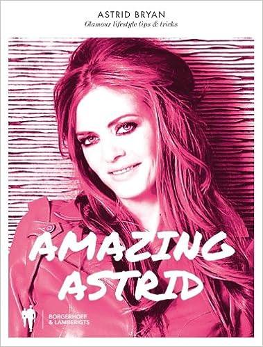 Amazing Astrid naked 713