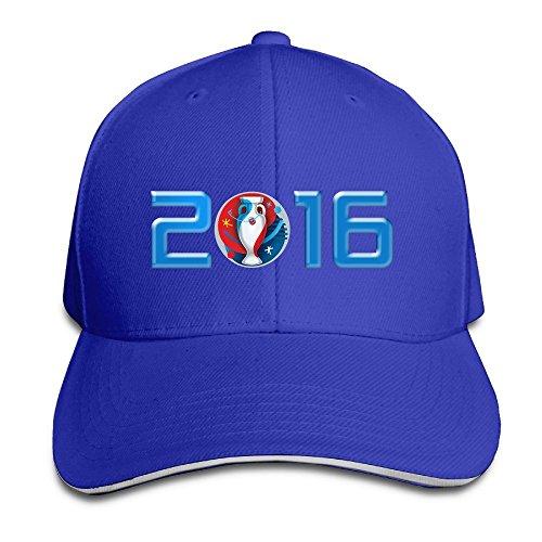 MaNeg UEFA Euro 2016 Sandwich Peaked Hat & - Prada Miami Store