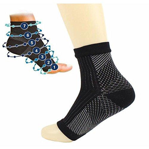 Alamor 3-Pack Yoga Tobillo Deportes Fitness Esguince ...