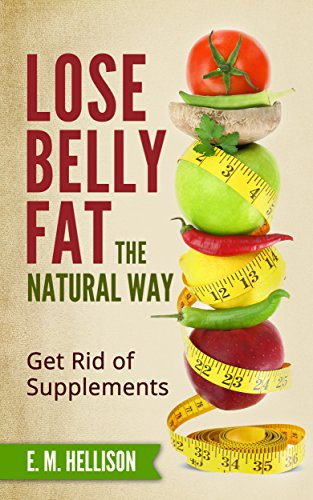 Lose Belly Fat The Natural Way Get Rid Of Supplements Beat Acne