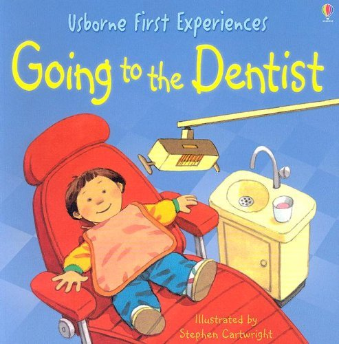 Going to the Dentist by Anne Civardi (2005-08-01) (Going To The Dentist By Anne Civardi)