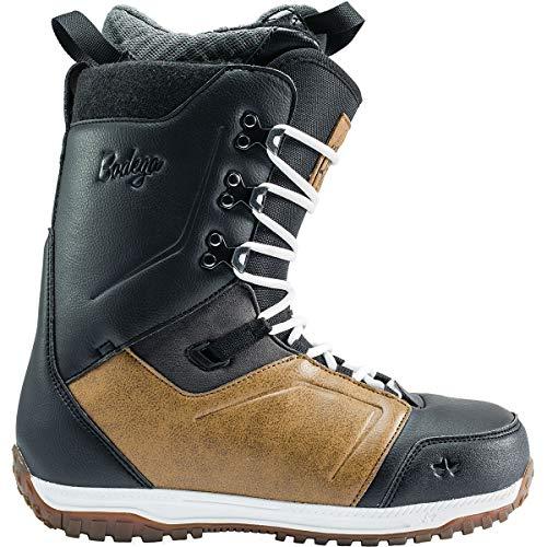 Rome Snowboards Bodega Snowboard Boots, Black, ()