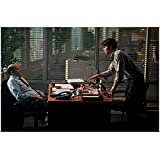 Final Destination 5 David Koechner as Dennis and Miles Fisher as Peter 8 x 10 inch photo