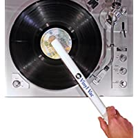 Vinyl Vac 33 - Vinyl Record Vacuum Wand (Attaches to Your Vacuum Hose)