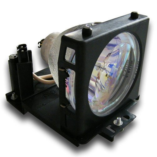 PJ-TX300 Supermait DT00665 Replacement Projector Lamp with Housing for HITACHI PJ-TX200 PJ-TX200W PJ-TX300W