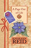 A Page Out of Life, Kathleen Reid, 1602852901