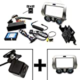 PAC RPK5-GM4101 Chevrolet Camaro Integrated Radio Replacement Kit 2010-15 (Grey With Back-Up Camera) Review