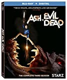 Ash Vs. Evil Dead: Season 3 [Blu-ray]