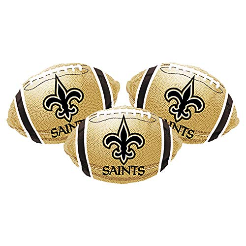 New Orleans Saints Football Sport Party Decoration 18