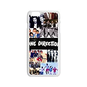 SANYISAN One Direction Cell Phone Case for iPhone 6