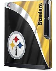Pittsburgh Steelers Playstation 3 & PS3 Slim Skin - Pittsburgh Steelers | NFL X Skinit Skin
