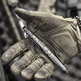 Gerber Impromptu Tactical Pen - Tactical Grey