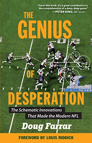 [FREE] The Genius of Desperation: The Schematic Innovations that Made the Modern NFL<br />K.I.N.D.L.E