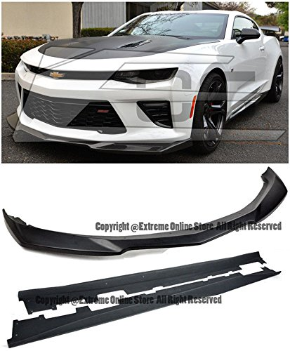 compare price to camaro 1le body kit. Black Bedroom Furniture Sets. Home Design Ideas