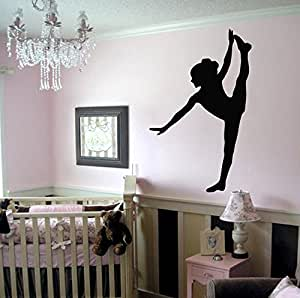 Amazoncom Wall Decals Vinyl Decal Sticker Kids Room