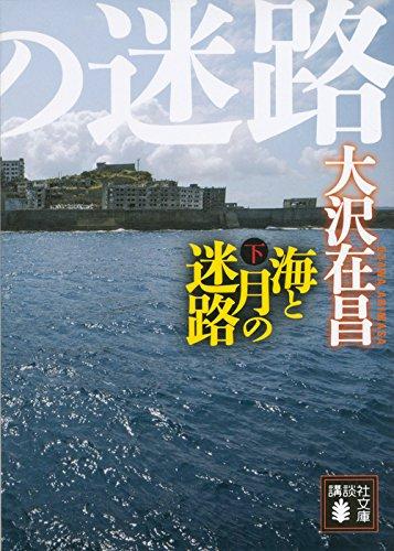 海と月の迷路(下) (講談社文庫)