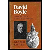 David Boyle: From artisan to archaeologist