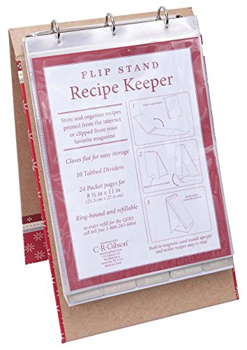 Very Cheap Price On The Recipe Binder Vertical Comparison