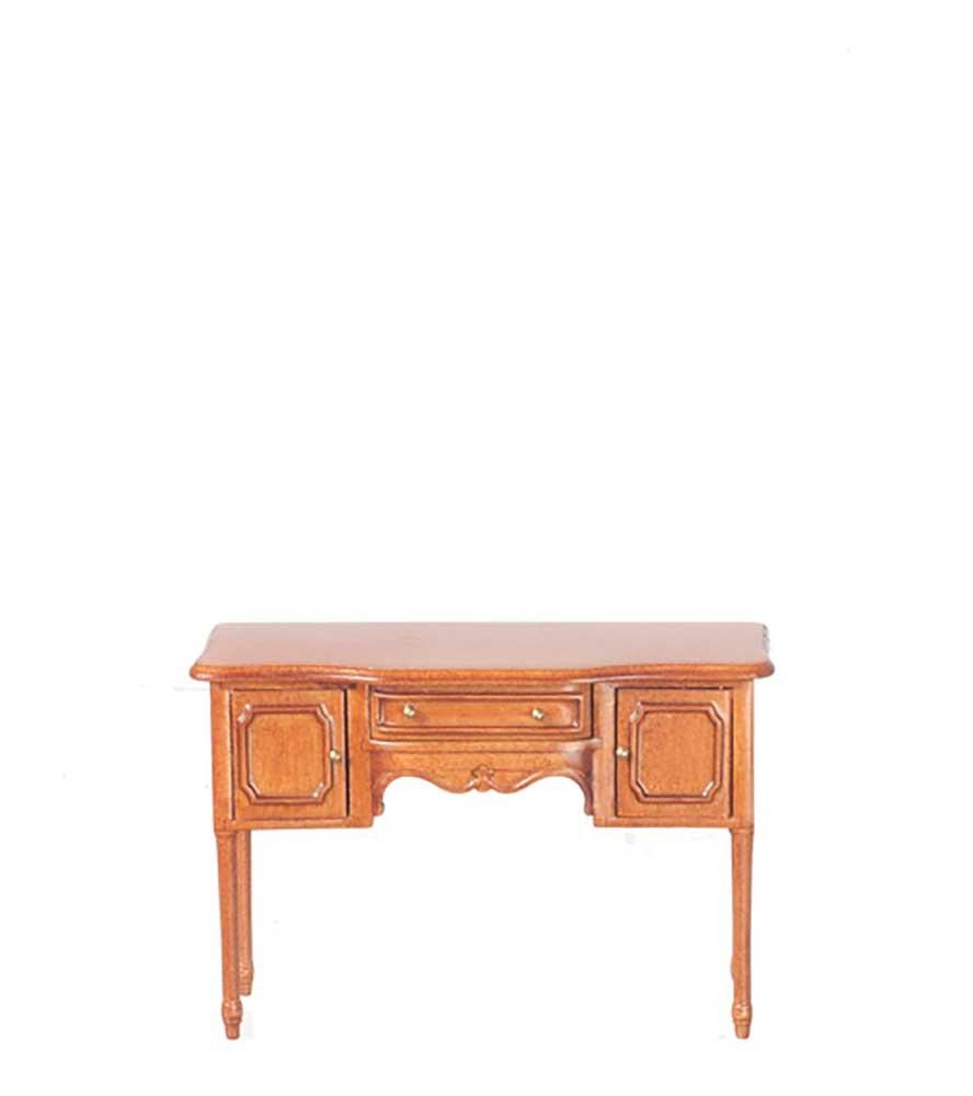 Melody Jane Dollhouse Ladies Victorian Vintage Desk JBM Study Furniture
