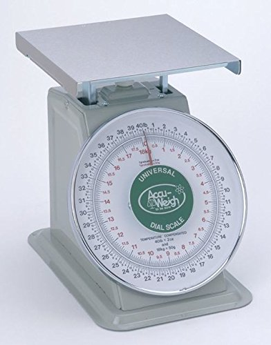 Yamato M-28PK Accu-Weigh 2 Lb. Dial Portion Scale