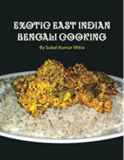 The bengali five spice chronicles rinku bhattacharya 9780781813051 exotic east indian bengali cooking forumfinder Gallery