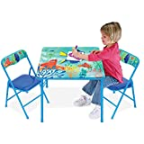 Disney Finding Dory Activity Table Set Playset