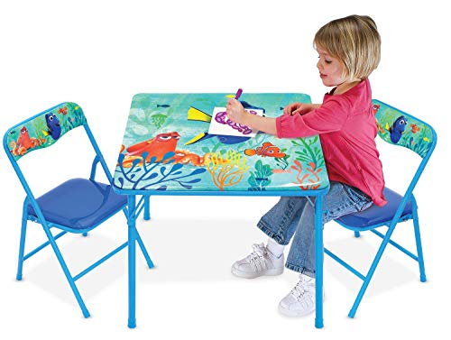 Disney Finding Dory Activity Table Set ()