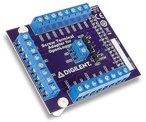 Digilent Screw Terminal Adapter for OpenLogger