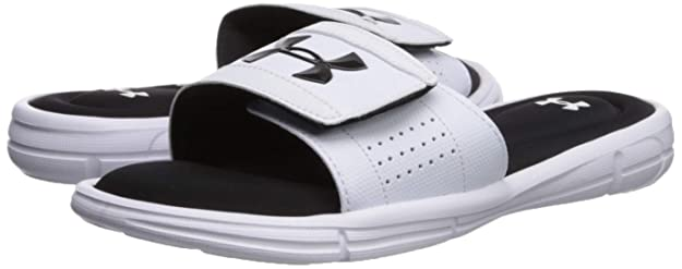 UA Ignite V Slides Flip-Flops