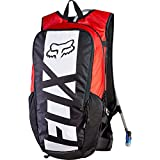 Fox Large Camber Race Hydration Pack-Red