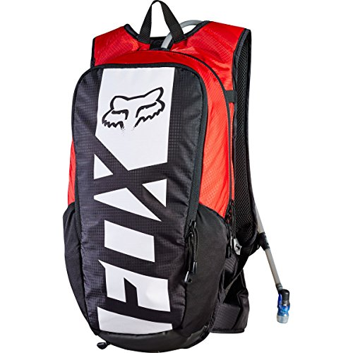 Fox Large Camber Race Hydration Pack-Red by Fox Racing