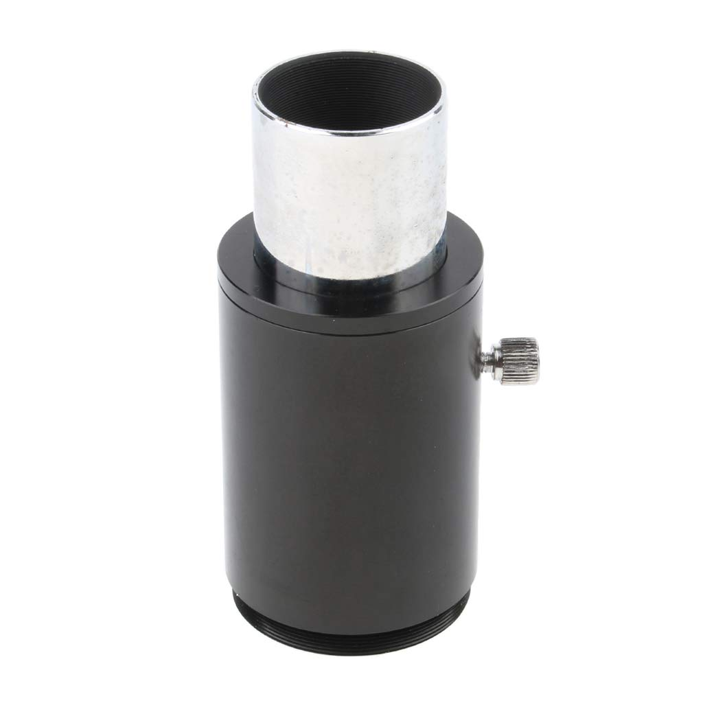 MagiDeal 1.25'' Universal Digital Cameras Adapter Extension Tube - Connect Telescope to Camera M42x0.75 by Unknown