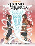 The Legend of Korra-The Poster Collection (Poster)