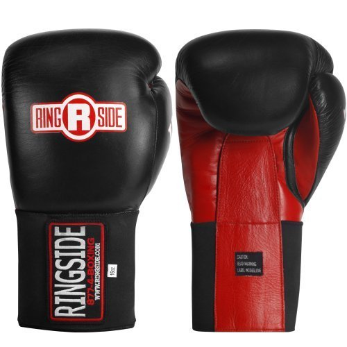 Ringside Limited Edition IWF Tech Sparring Handschuhe von Ringside