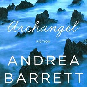 Archangel Hörbuch