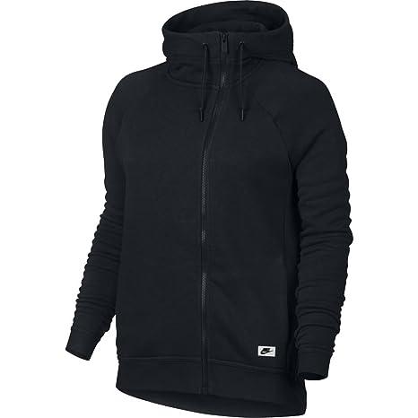 683bfd39dd4e Nike Sportswear Modern Women s Cape  Amazon.co.uk  Clothing