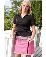 Wear to Win Skorts - Sandie One Putt Power Pink - Size 0