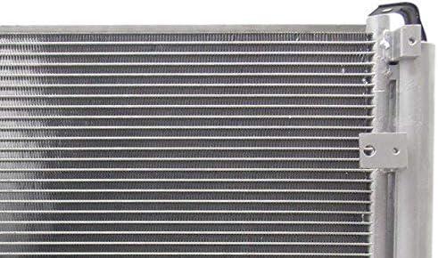 A//C AC Condenser For Kia Sedona  3063