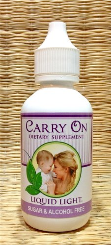 (Carry On (2 oz Bottle) - Miscarriage Support.)