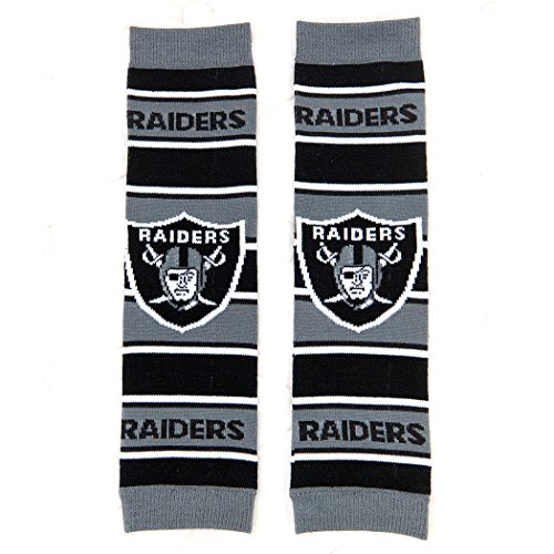 Baby Fanatic Leggings Oakland Raiders