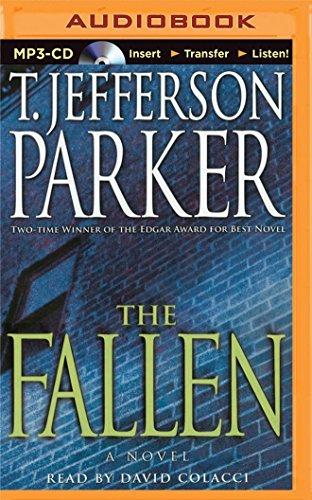 Books : The Fallen
