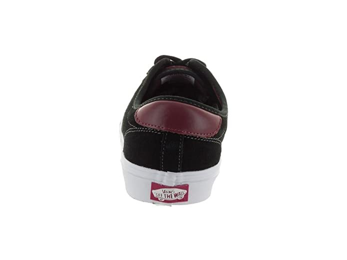 8b99c378b71d8f VANS Skateboard Shoes CHIMA FERGUSON PRO BLACK MOHA Size 13  Amazon.ca   Shoes   Handbags