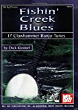 Fishin' Creek Blues, Dick Kimmel, 0786661909