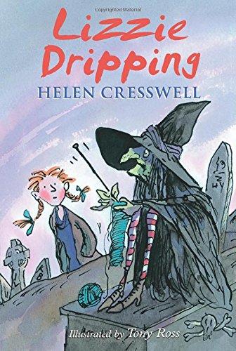 Download Lizzie Dripping PDF